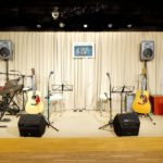 11月は「みんなの音楽室」で、ふたつの公演